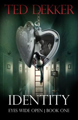 FREE: Identity eBook short by Ted Dekker
