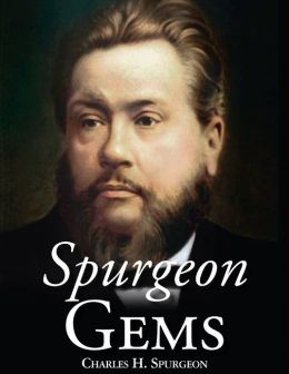 FREE: Spurgeon Gems eBook