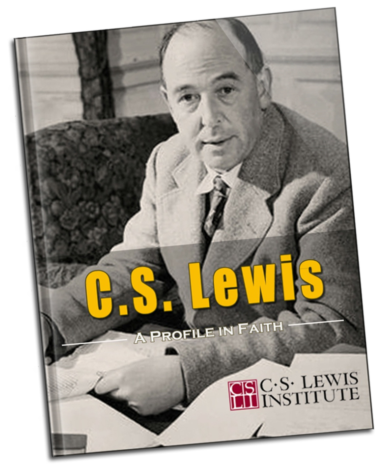 FREE: C.S. Lewis: A Profile in Faith eBook