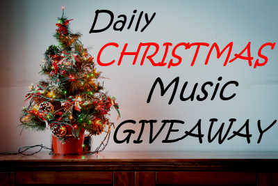 Christmas mp3 Daily Giveaway 12/24