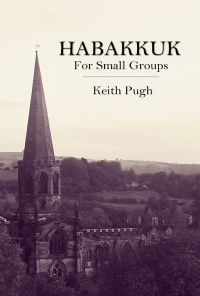 Today Only: FREE: Habakkuk Small Group Bible Study Questions eBook
