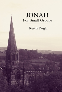 FREE: Jonah for Small Groups: Discussion Questions eBook