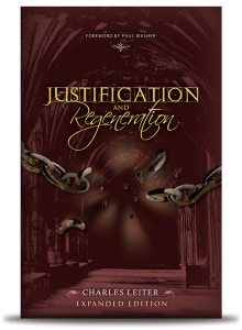 FREE: Justification & Regeneration by Charles Leiter eBook