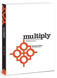 FREE: Francis Chan's Multiply eBook & accompanying 24 Video Lessons