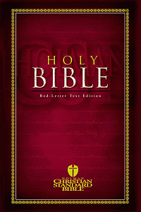 FREE: Holman Christian Standard Bible (HCSB) WORDsearch eBook
