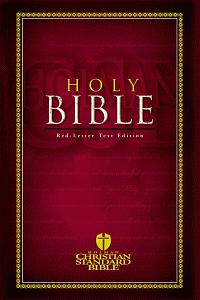 FREE: Holman Christian Standard Bible (HCSB) WORDsearch eBook