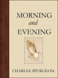 FREE: Morning & Evening Devotional by Charles Spurgeon Logos eBook