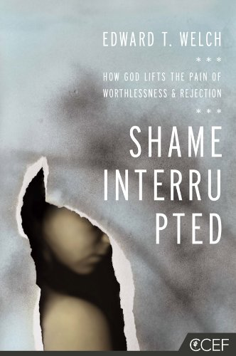 FREE: Shame Interrupted: How God Lifts the Pain of Worthlessness and Rejection eBook