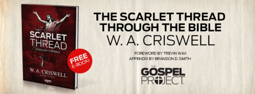 scarlet-thread-through-the-bible-wa-criswell