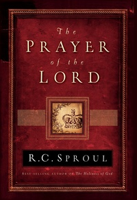 Free for February: The Prayer of the Lord by R. C. Sproul eBook