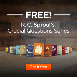 FREE: R. C. Sproul's Crucial Questions Series (17 vols.) for Logos