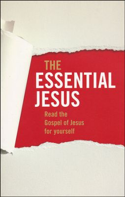 FREE: The Essential Jesus eBook
