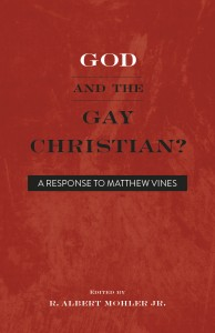 FREE: God and the Gay Christian? A Response to Matthew Vines by SBTS Faculty eBook
