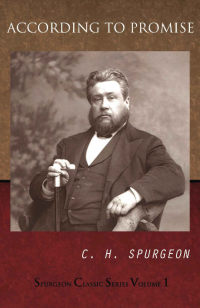 FREE: According To Promise by Charles Spurgeon eBook