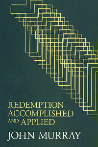 Free for the Weekend: Redemption Accomplished and Applied by John Murray WORDsearch eBook