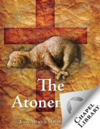 FREE: The Atonement by John Murray eBook