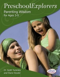 FREE: Preschool Explorers: Parenting Wisdom for Ages 3-5 by National Center for Biblical Preaching eBook