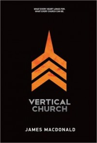 FREE: Vertical Church by James MacDonald eBook