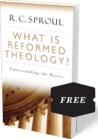 FREE: What is Reformed Theology? by R. C. Sproul Book (Physical Copy)