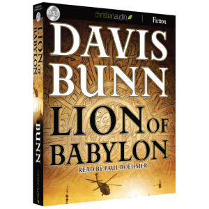 lion-of-babylon-davis-bunn