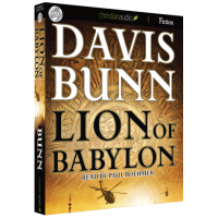 Free for July: Lion of Babylon by Davis Bunn Audiobook