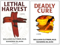 2 Free Medical Novels from a Christian Doctor