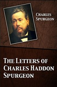 FREE: The Letters of Charles Spurgeon Logos eBook