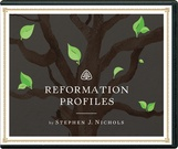 Reformation ProfilesAudio/Video Teaching Seriesby Stephen Nichols