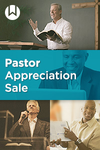 Free for October: 9 WORDsearch eBooks for Pastor Appreciation Month