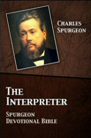 Spurgeon's Devotional Bible
