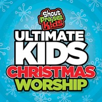 "Today Only: FREE: ""I Adore You/O Come All Ye Faithful"" Shout Praises Kids mp3"
