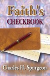 Free for the Weekend: Faith's Checkbook Daily Devotional by Charles Spurgeon