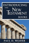 FREE: Introducing the New Testament Books eBook