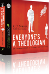 Free for February: Everyone's A Theologian by R. C. Sproul Audiobook