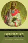 Free for February: Justification Reconsidered: Rethinking a Pauline Theme Logos eBook