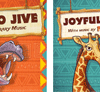 FREE: 2 Children's Songs from Camp Kilimanjaro VBS