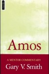 Free for September: Amos Mentor Commentary Logos eBook