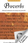 FREE: Proverbs by Charles Bridges eBook