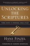 FREE: Unlocking the Scriptures: Three Steps to Personal Bible Study by Hans Finzel eBook