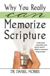 FREE: Why You Really Can Memorize Scripture eBook
