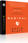 FREE: Radical: Taking Back Your Faith from the American Dream by David Platt Audiobook