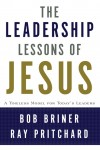 Free for the Weekend: The Leadership Lessons of Jesus WORDsearch eBook