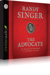 Free for May: The Advocate by Randy Singer Audiobook