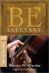 FREE: Be Exultant (Psalms 90-150): Praising God for His Mighty Works by Warren Wiersbe eBook