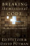 Free for the Weekend: Breaking the Missional Code: Your Church Can Become a Missionary in Your Community WORDsearch eBook