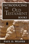 FREE: Introducing the Old Testament Books eBook